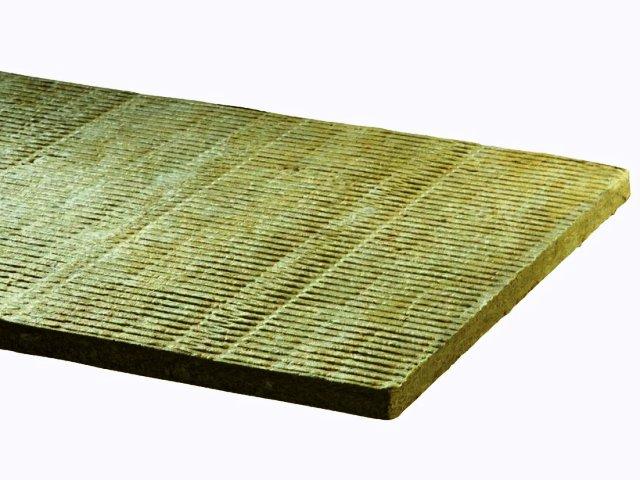 Dachdämmung, Steinwollplatte, Quelle: toomBaumarkt