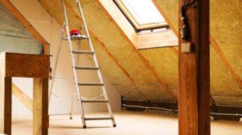 Dachdämmung: In nur 7 Schritten das Dach dämmen