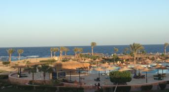Jolie Beach Resort Marsa Alam – Urlaub 2019