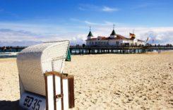 Usedom- Deutschlands schönste Sonneninsel