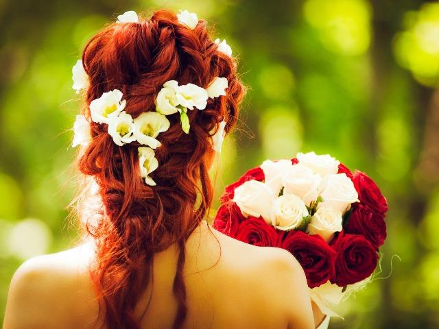 Hochzeitstrends 2019, Quelle: pixabay
