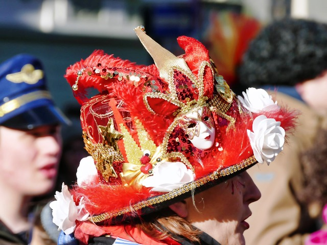 Karneval, Quelle: pixabay