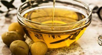 Haar- und Hautpflege mit Pflanzenölen