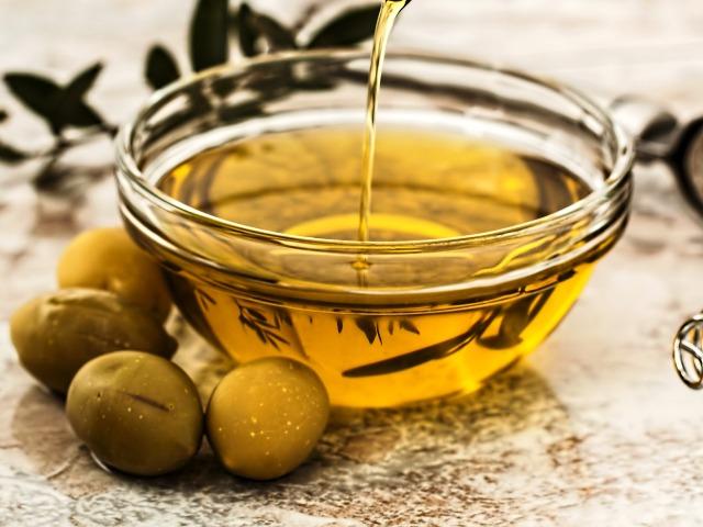 Haar- und Hautpflege, Olivenöl, Quelle: pixabay