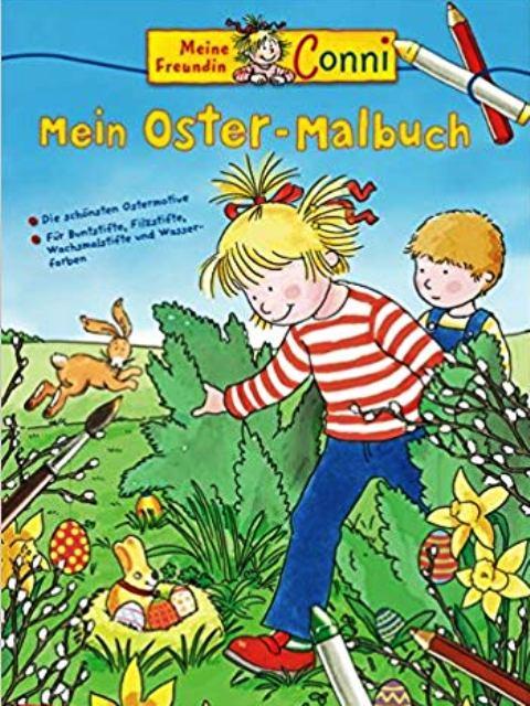 Bastelsets und Malbücher, Hanna Sörensen, Quelle: Amazon EU SARL