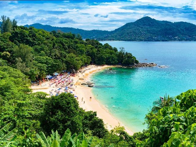 Alleine verreisen als Frau, Phuket, Quelle: pixabay