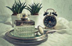 Parfüms – weitere Informationen