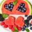 Detox-Kur – Fruchtiges Frühstück am Morgen