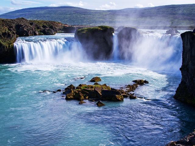 Alleine verreisen als Frau, Island, Quelle: pixabay