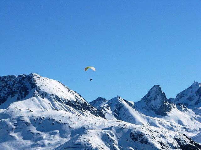 Österreichs bestes Skigebiet, Lech am Arlberg, Quelle: pixabay