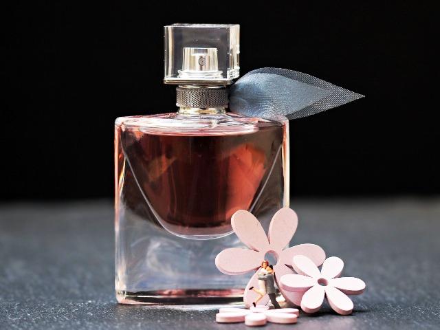 Parfüm, Quelle: pixabay