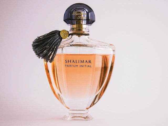 Parfüms, Quelle: pixabay