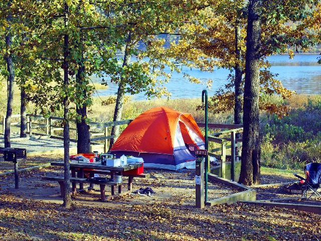 Campingtipps, Quelle: pixabay
