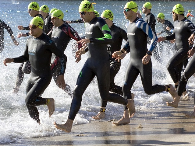Triathlon, Quelle: pixabay