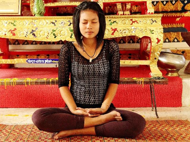 Meditation, quelle: pixabay