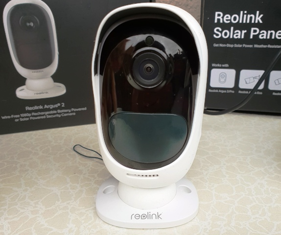 Reolink Überwachungskamera Argus 2 , reolink