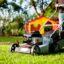 Rasenschäden – Erste Hilfe Tipps