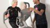 EMS-Training – Elektrische Muskelstimulation