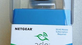 Arlo Go – Die Mobile HD-Sicherheitskamera – Anzeige