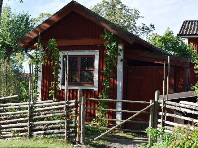 Gartenhaus verschönern, Quelle: pixabay Quelle: pixabay,