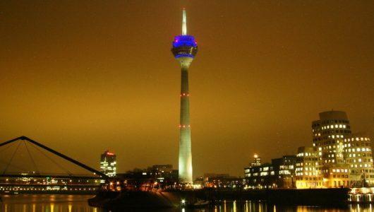 Düsseldorf – Tipps für ein unvergessliches Wochenende