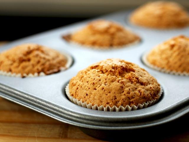 Ei Ersatz, Muffins, Quelle: pixabay