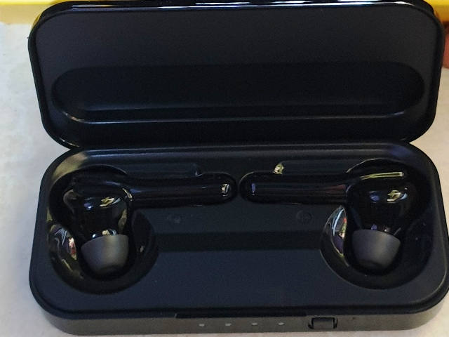 Bluetooth Kopfhörer, von MIFA