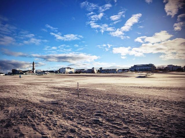 Ostsee Strände, Warnemünde, Quelle: pixabay