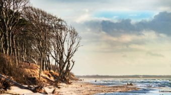 Ostsee Strände – Die 10 schönsten Ostseestrände