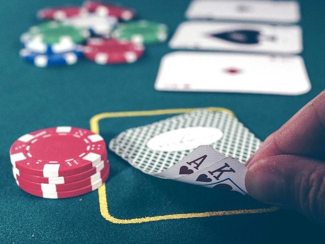 Blackjack, Quelle: pixabay