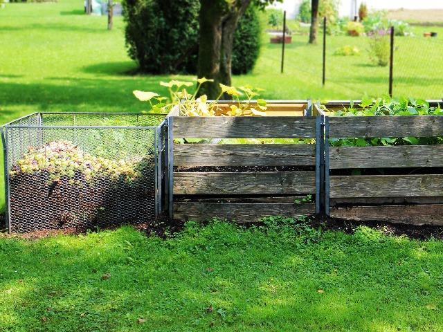 Kompost, Quelle: pixabay