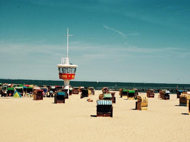 Ostsee Strände, Lübecker Bucht, Quelle: pixabay