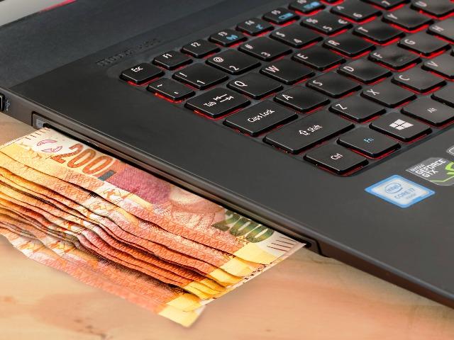 Online Casino Bonus, Quelle: pixabay