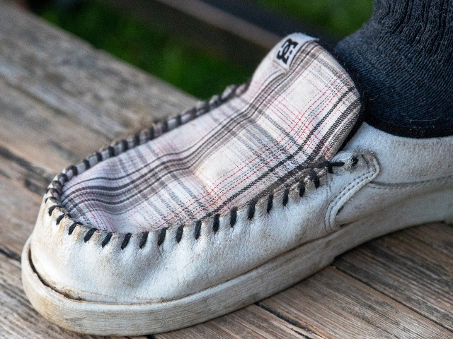 Sneakers, Quelle: pixabay
