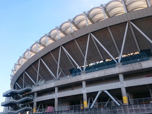Sportwetten, Stadion, Quelle: pixabay