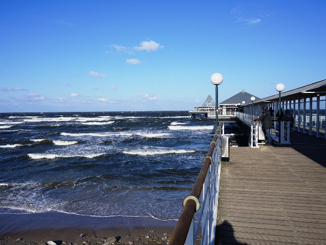 Heringsdorf, Insel Usedom, Quelle: pixabay