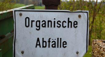 Kompostierung – Wie kompostiere ich richtig
