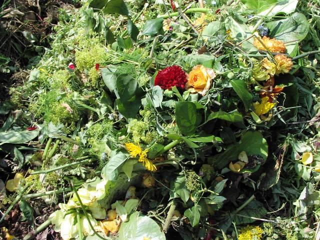Kompostierung, Quelle: Harald Gebel_pixelio.de