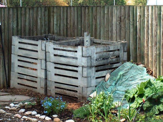 Kompostierung, Quelle: Kurt-Brodbeck_pixelio.de