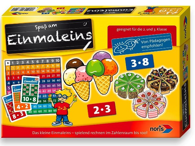 Kinderspiel,  Quelle: Amazon EU S.à.r.l
