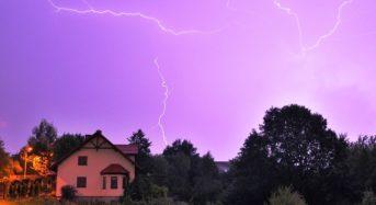 Blitzableiter: Tipps und Kosten zur Installation
