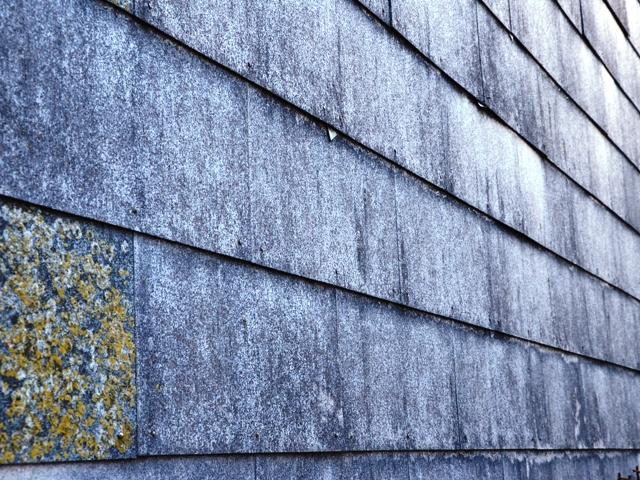 Asbest, Quelle: Manuel Neiberger_pixelio.de
