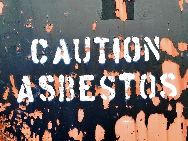 Asbest, Quelle: pixabay