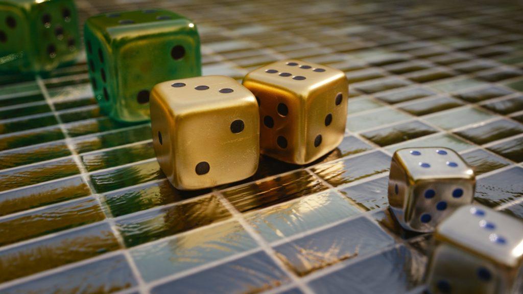 Casino-Spiele, Quelle: pixabay