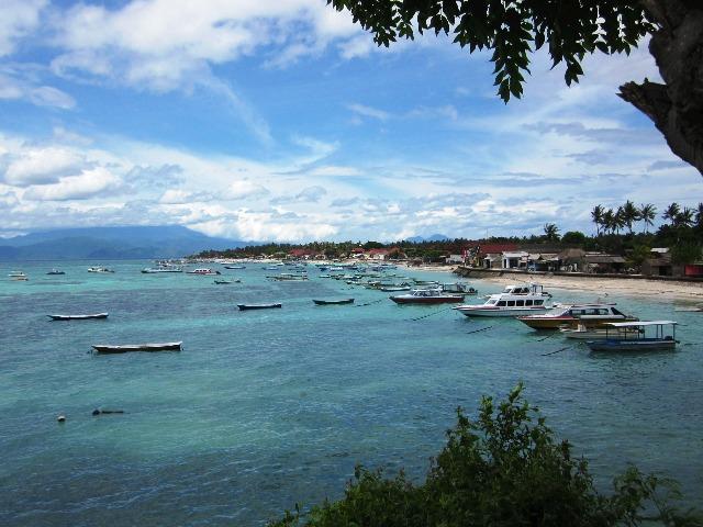 Gruppenreisen, Indonesien, Insel Lombok, Quelle: pixabay