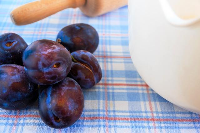 Pflaumenkuchen, Quelle: pixabay