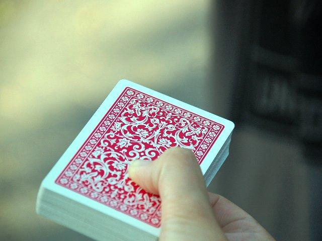 Pokerarten, Quelle: pixabay