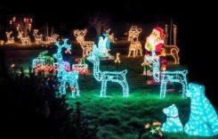 Weihnachtsbeleuchtung in Mietwohnungen – Was ist erlaubt?