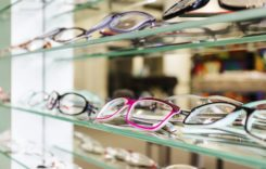 Glasveredelungen für Brillengläser