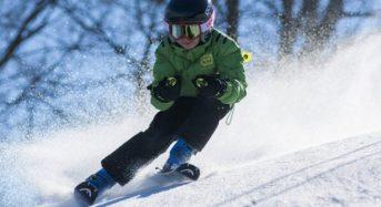 Der richtige Skihelm